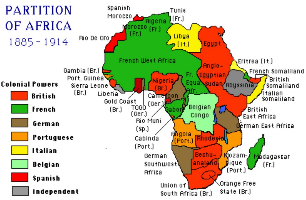 Has The Nation State Failed Africa?   TheSaul   Medium