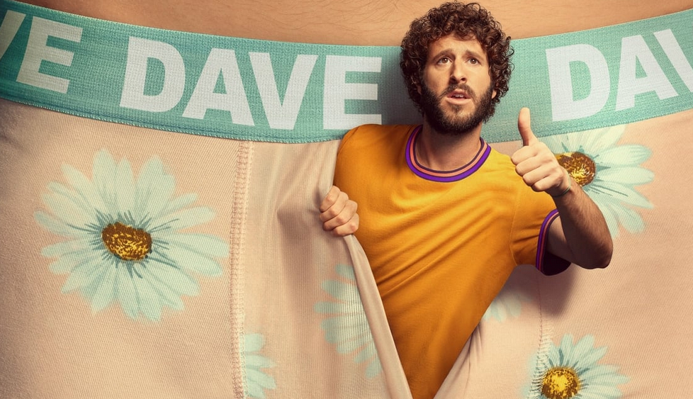 "Watch — Dave ""Season 1"" Episode 6 ; (Full Episodes)"