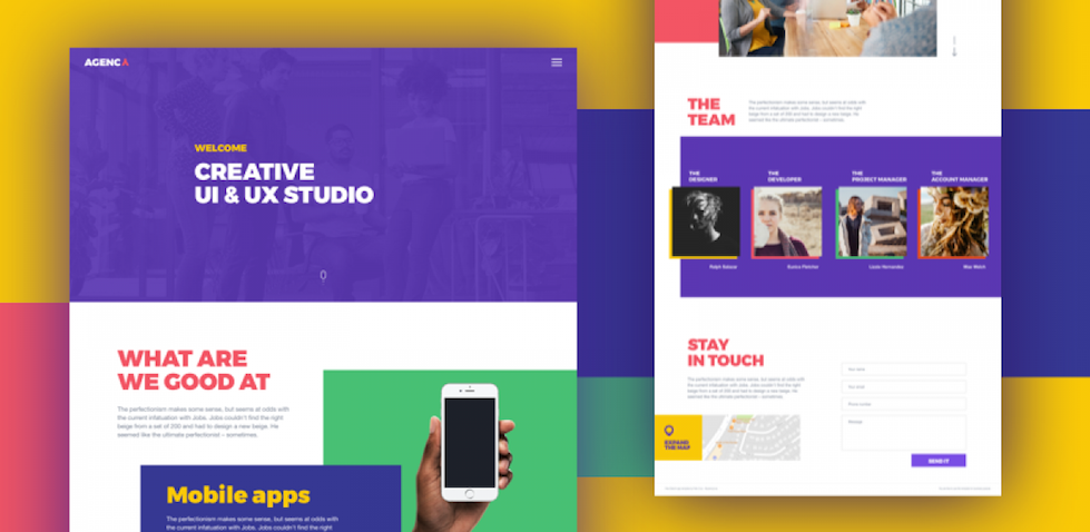 Principles that Making Your UI Portfolios Standing Out