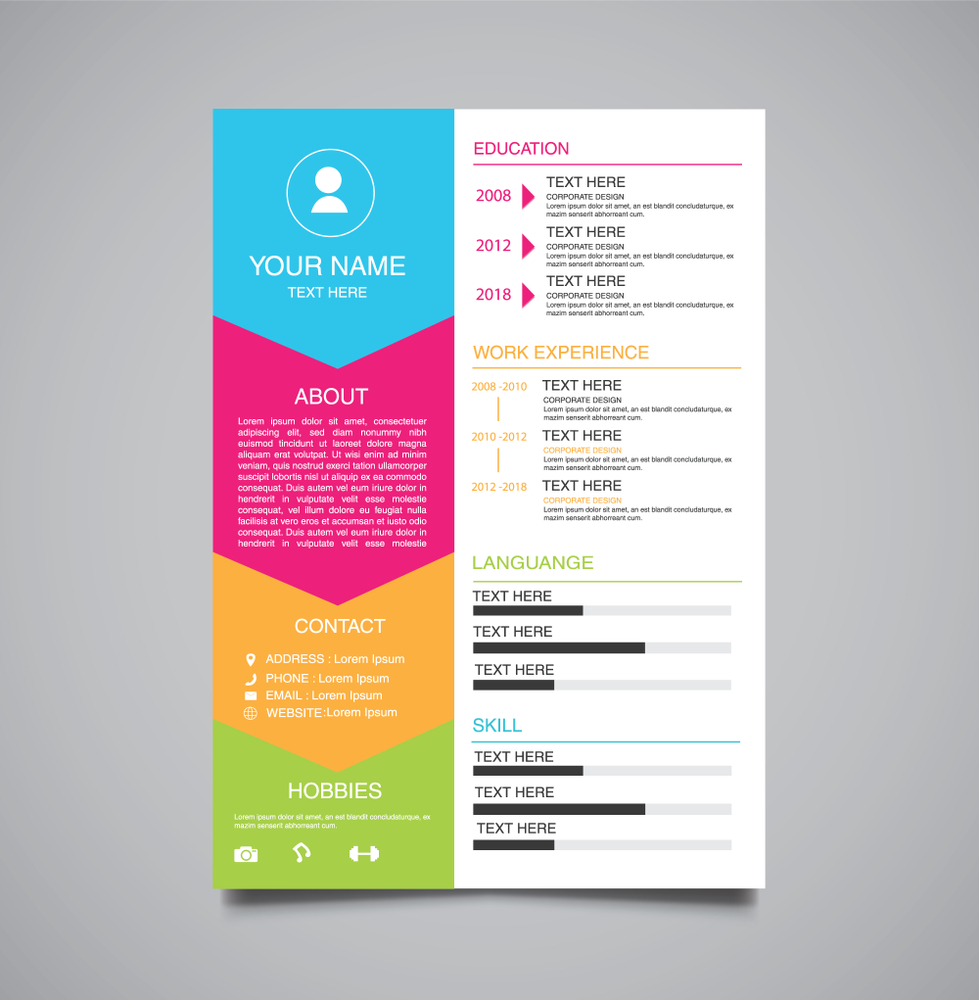 How To Choose The Best Resume Format By Cv Simply Medium