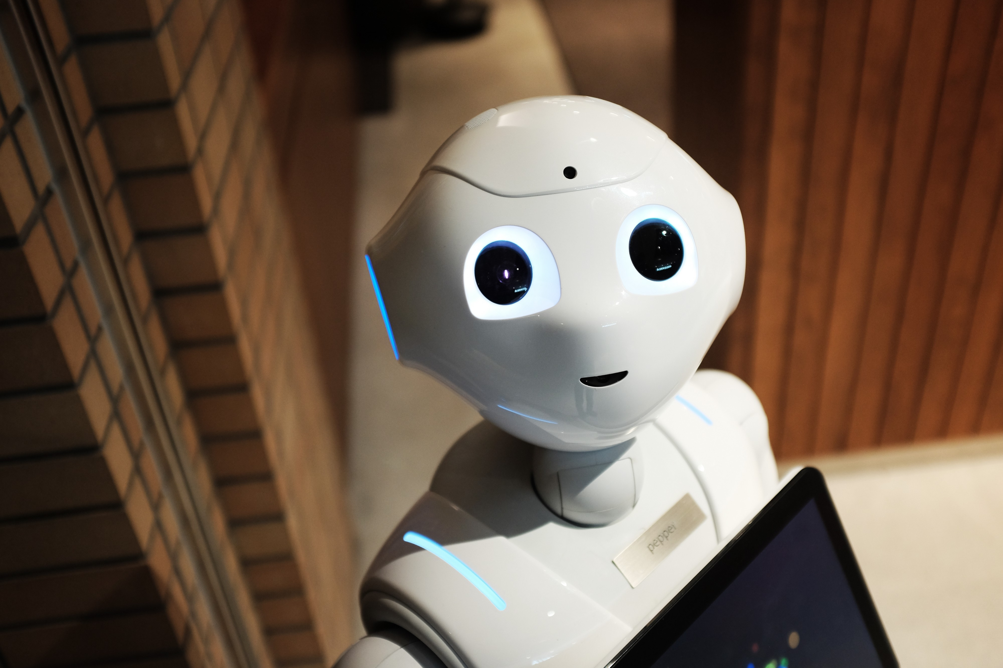 How to benefit from robotic process automation (RPA)