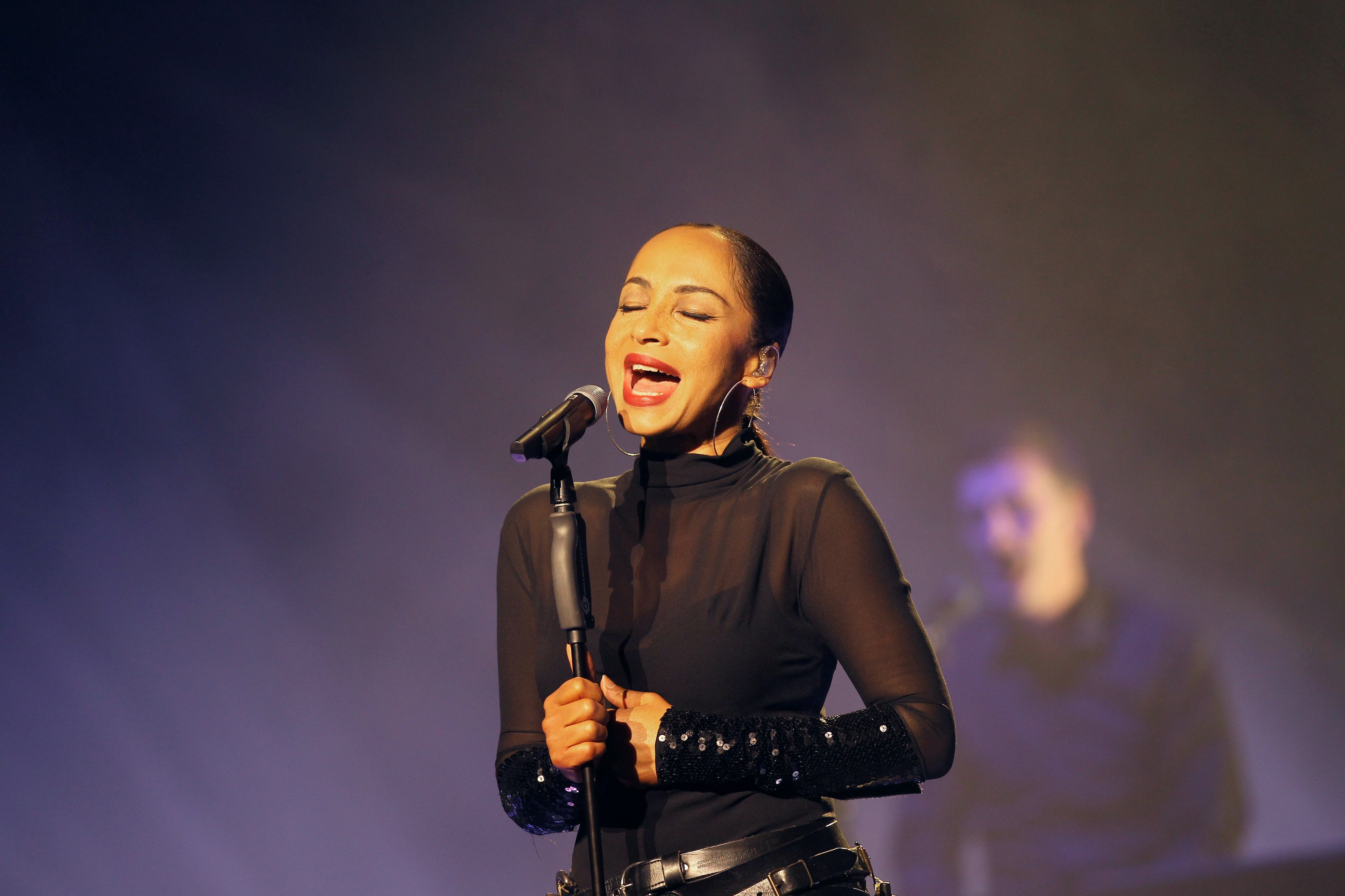 New Sade from Wrinkle In Time Soundtrack - American Urban