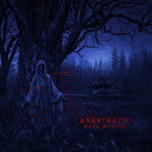 MARK MORTON — ANESTHETIC [ITUNES] - iuteee - Medium