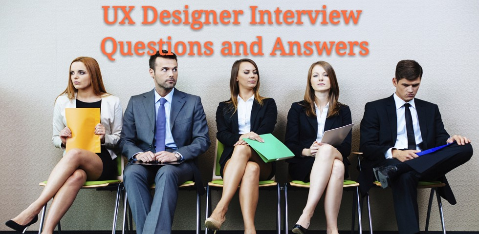 12 UX Designer Interview Questions to Help You Pass the