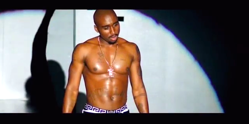 What Tupac Would Have Said to Hip-Hop Artists About Today's