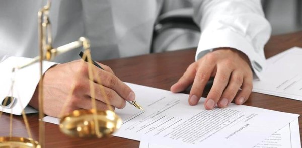5 Steps To Forming A Legally Binding Contract Lawzgrid Medium