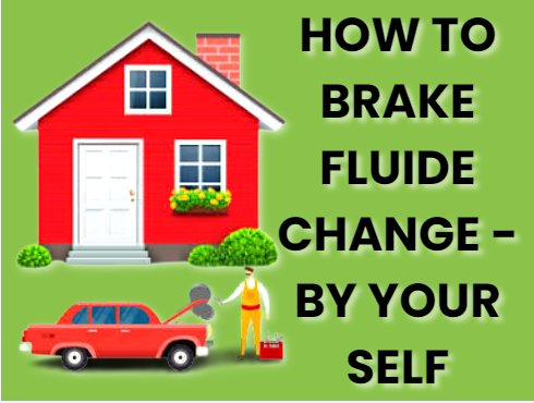 Brake Fluid Change Process