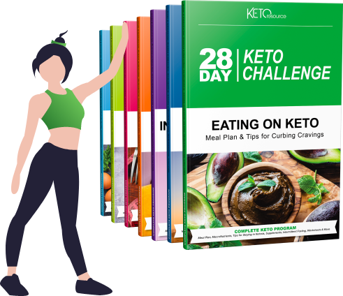Keto Resources (view mobile). What's the Difference Between Success…