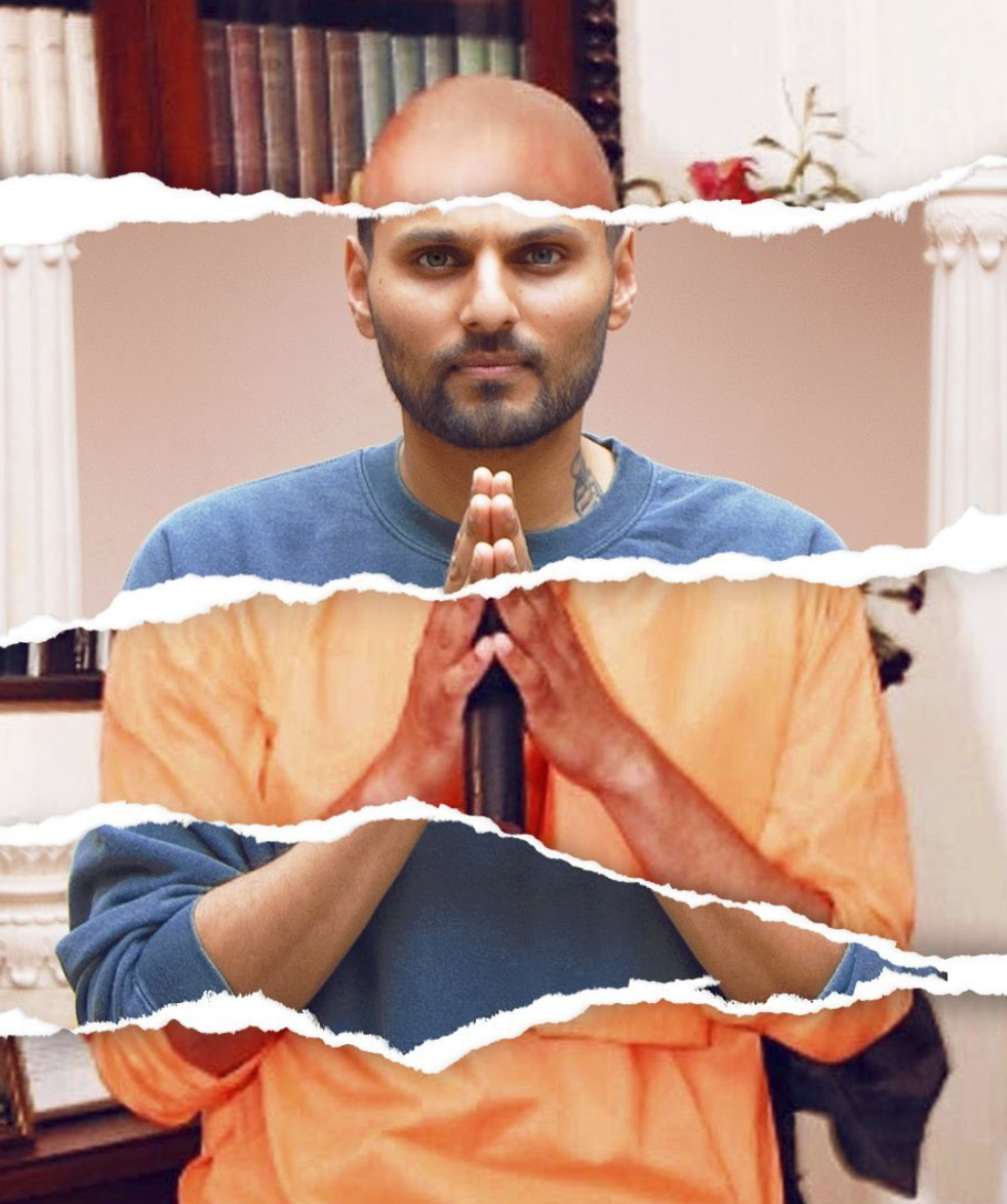 the-monk-with-7-billion-views