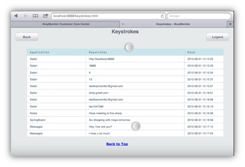 Top 10 Best Keyloggers for iOS - Janet Paterson - Medium