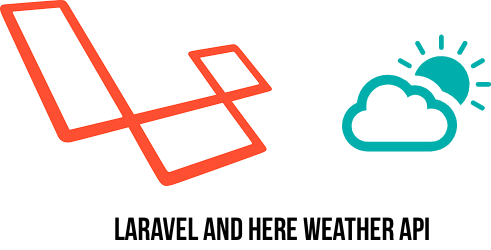 Building a Weather WebApp with Laravel and HERE Weather API