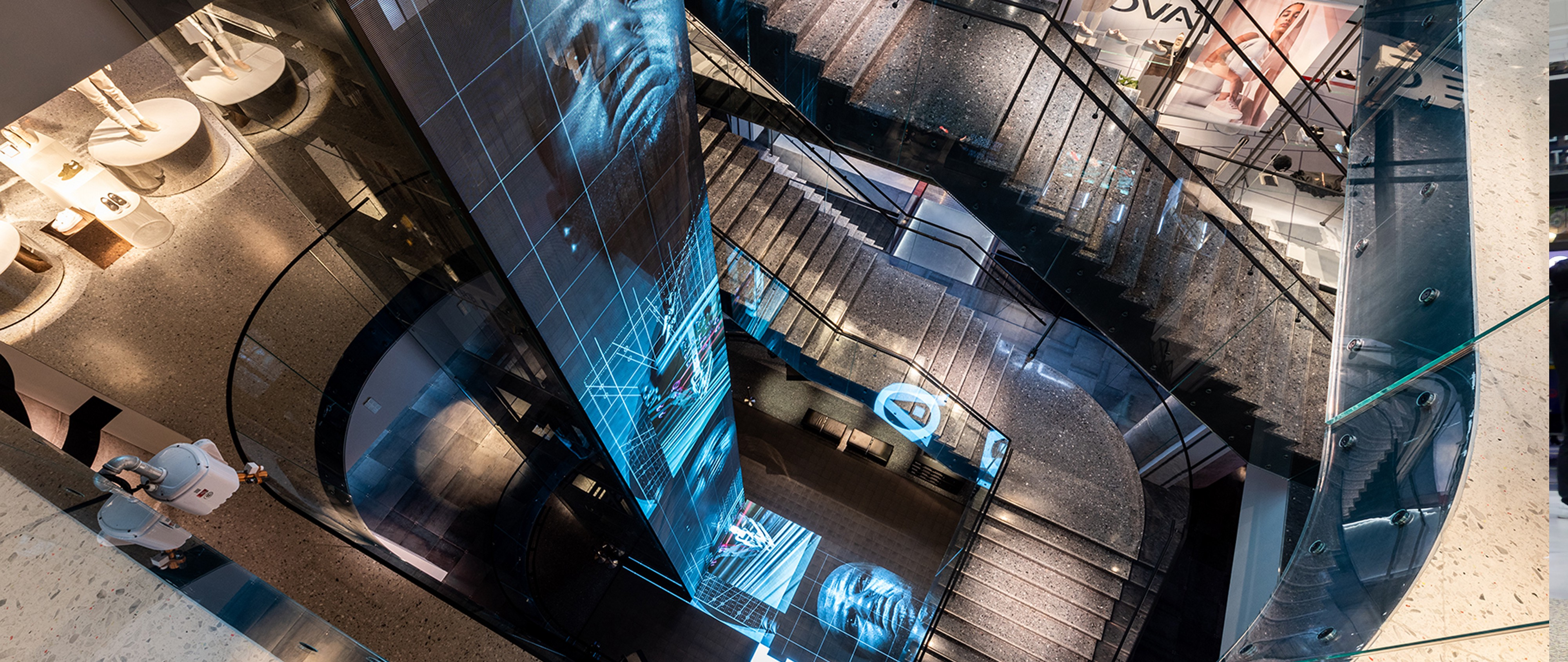 Celo Melodrama auditoría  Retail Case-study: Nike's House of Innovation | by Torvits + Trench | out  of space | Medium