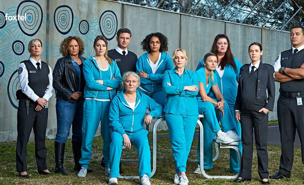 (S8E02) Wentworth Season 8 Episode 2 (TV SERIES) | by Wentworth Prison — New Series | Aug, 2020 | Medium