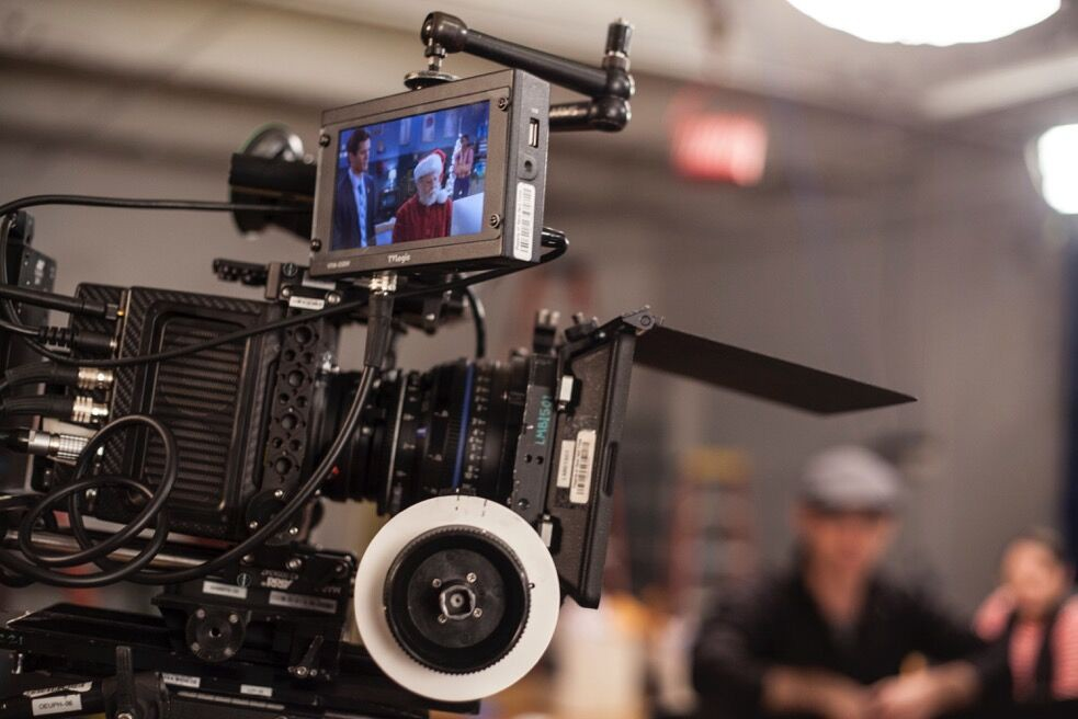 Top Reasons To Hire a Video Production Company