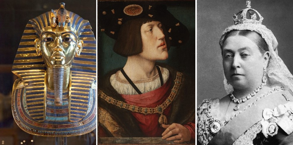 The 3 Most Notorious Cases Of Inbreeding Among Royals History Of Yesterday