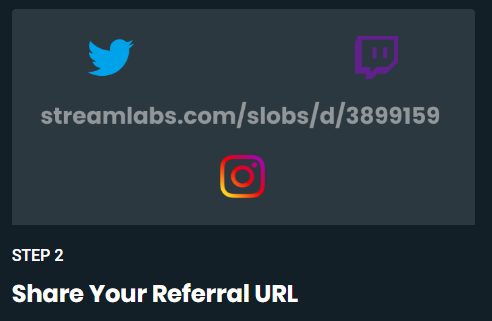 Earn $ for recommending SLOBS - Streamlabs Blog
