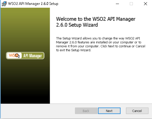 How to install WSO2 API Manager - Kosala Sananthana - Medium