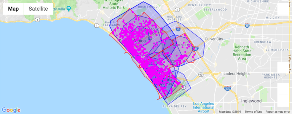 Bird data exploration in Los Angeles [Part 1] - Towards Data