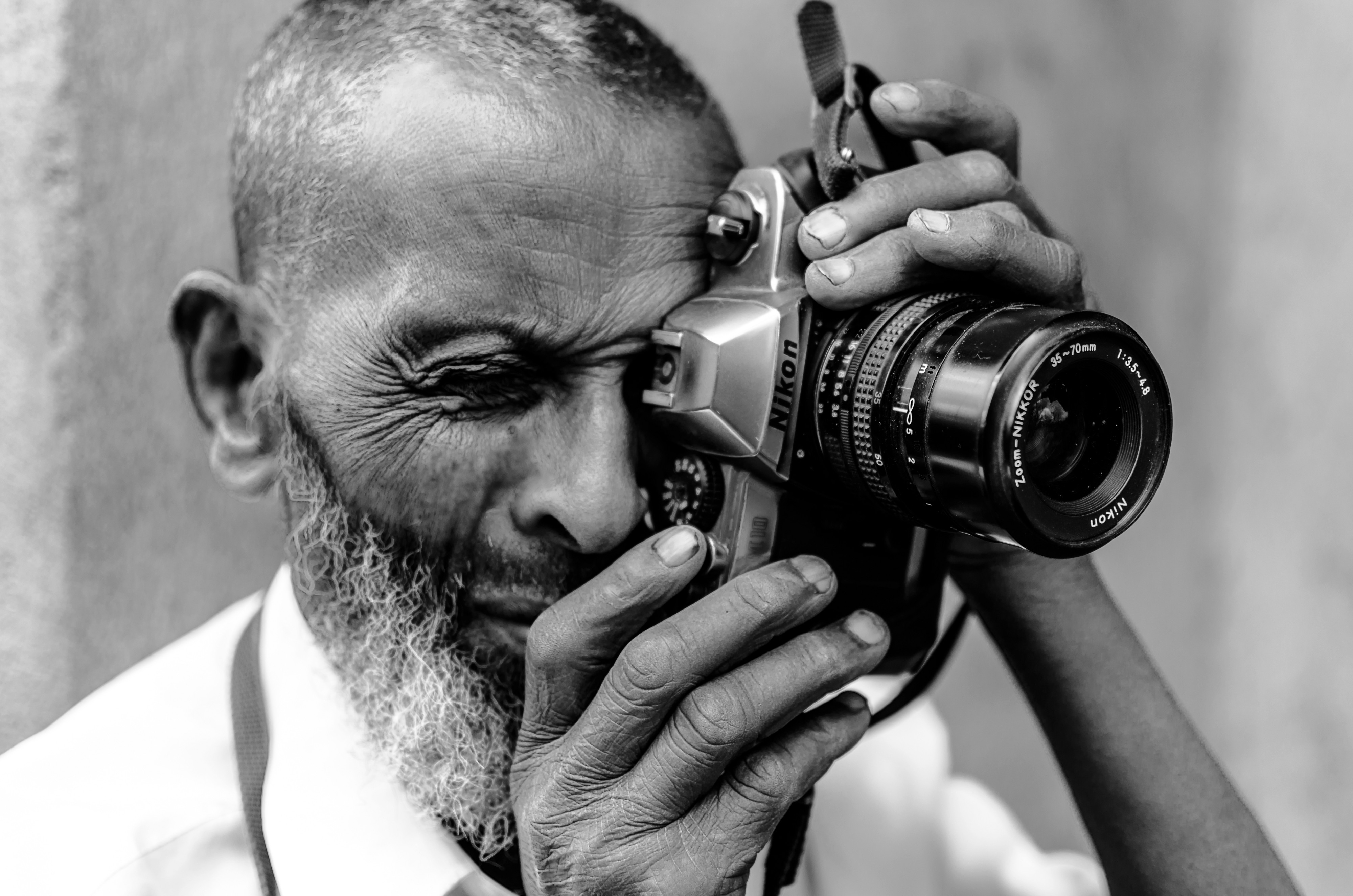 In conversation with… five female Ethiopian photographers to