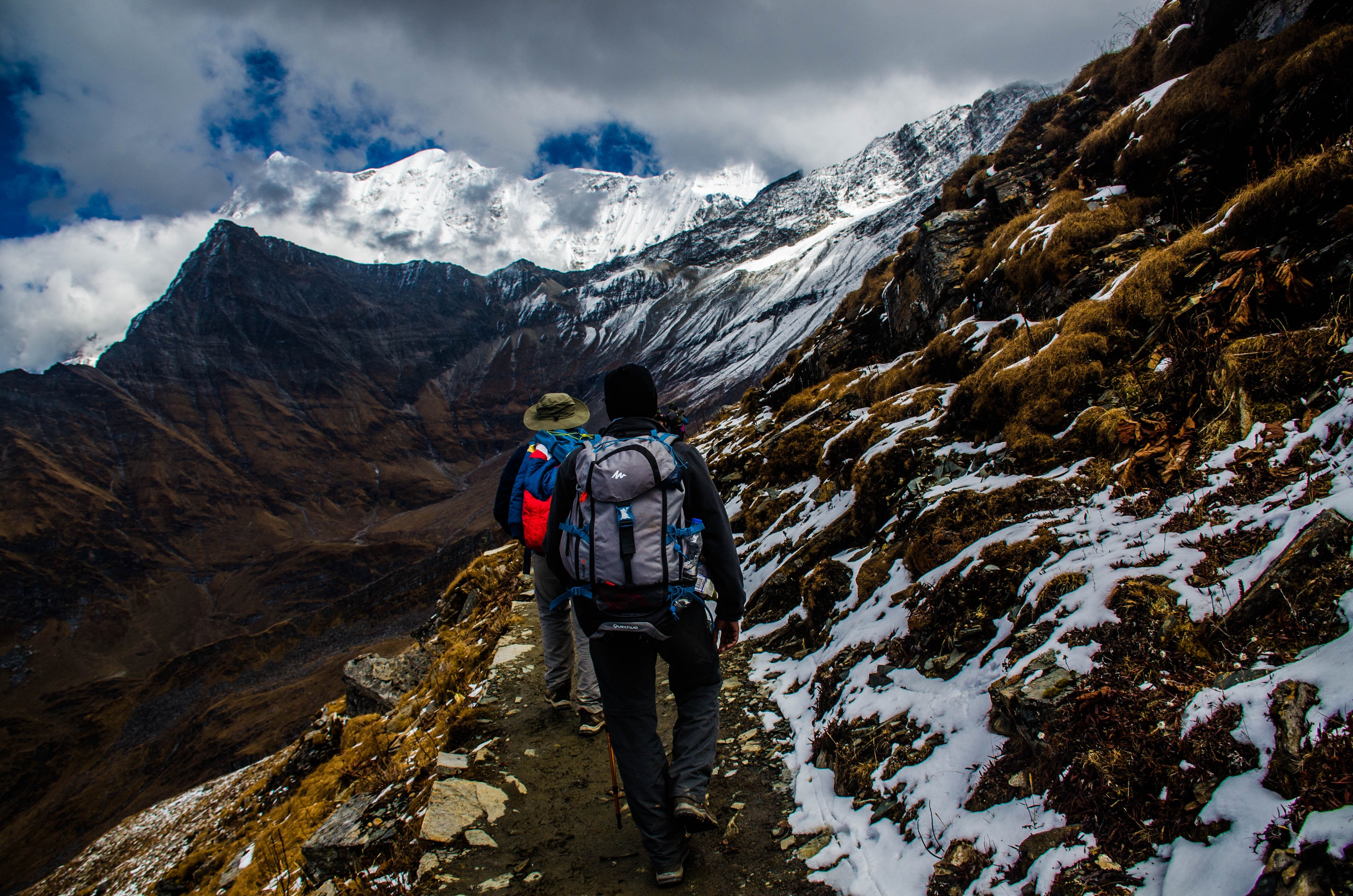 Are You Planning For Himalayan Expedition? Here are the