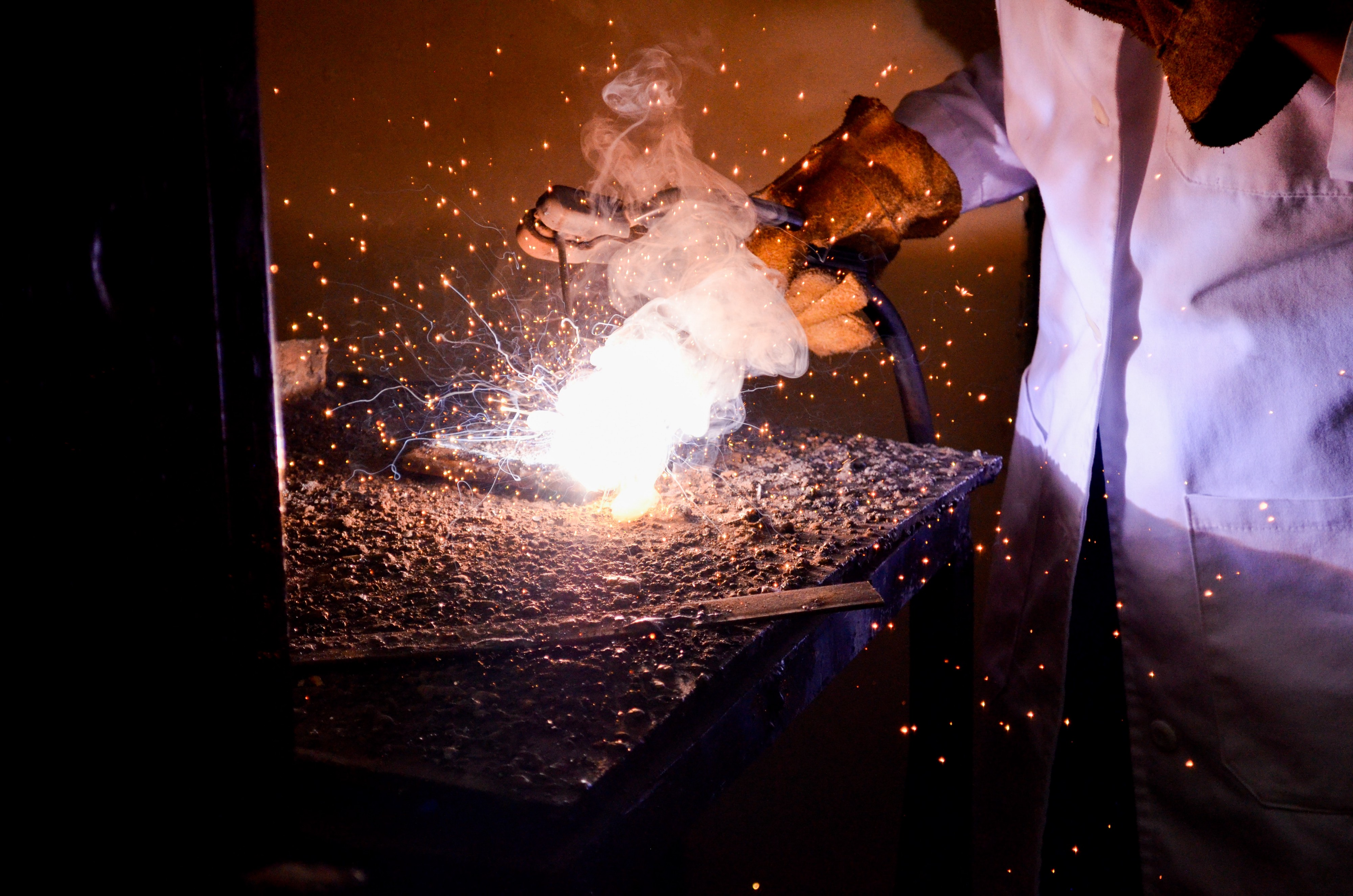 Hot And Heavy Welding Fabrication And Welding Services By Hot And Heavy Welding Medium