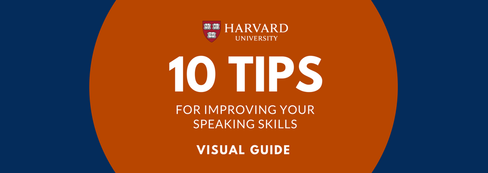 8 Tips to be a great speaker [Visual Guide]  by SpeakerHub  Medium