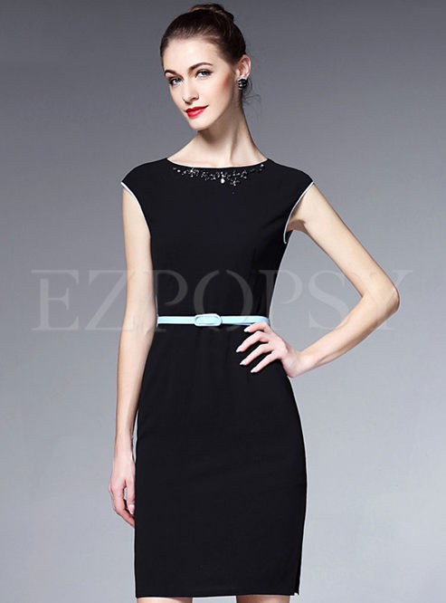 ce8dcec32e Buy bodycon long sleeve dress with 6% off& Free Shipping on EZPOPSY