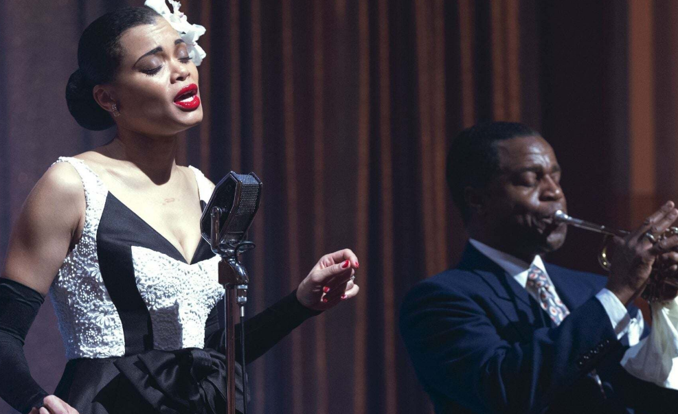 Watch :: (The United States vs. Billie Holiday 2021) | FULL MOVIE (1080pHD) | The United States vs. Billie Holiday 2021 Google-Drive