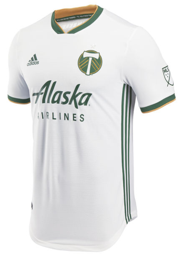 1f3db88bc5bf60 The 46 MLS jerseys for the 2018 season, ranked - Soccer 'n' Sweet Tea