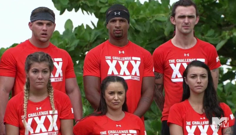 Challenge Dirty 30 Episode 5 Recap: Did Redemeption need an entire