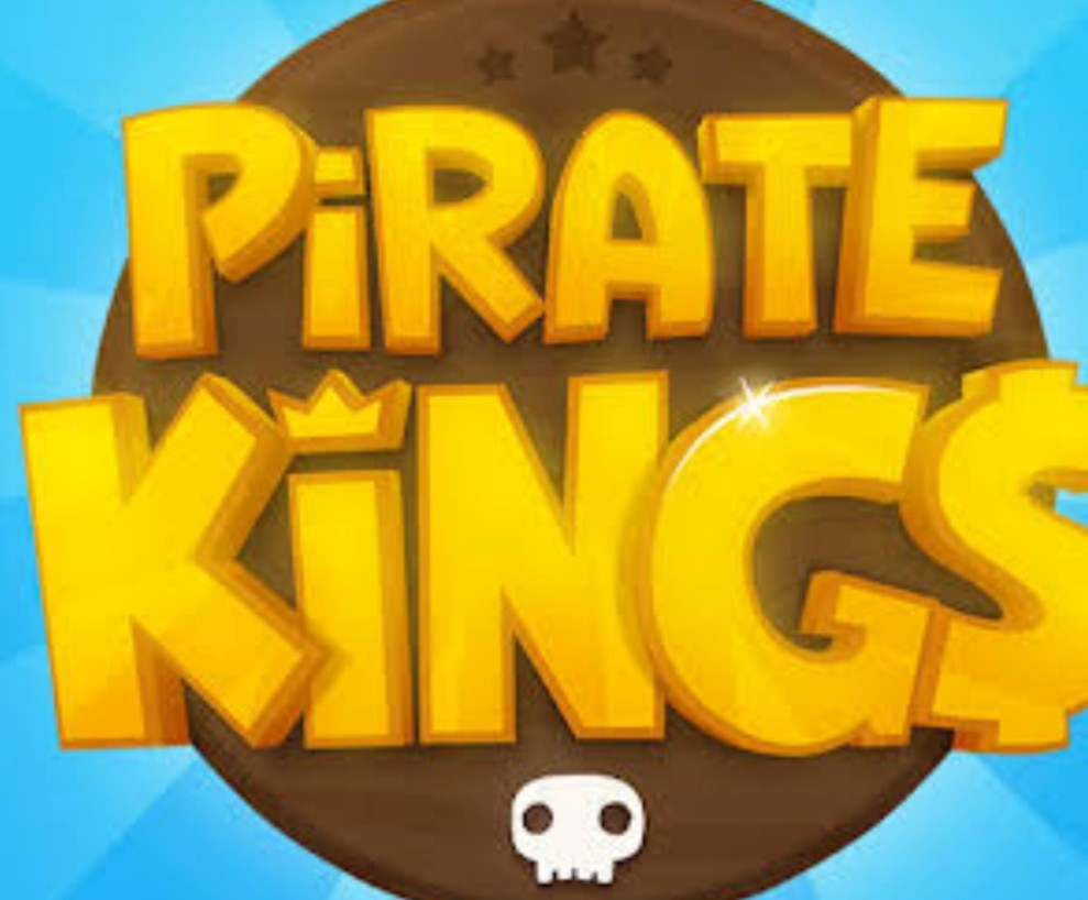 free spins and coins for pirate kings