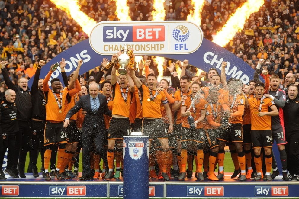 The importance of Premier League status and the costs of