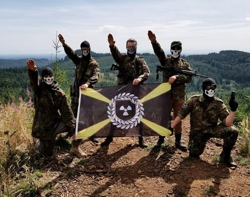 Unravelling Atomwaffen: Exposing America's New Nazi Militants