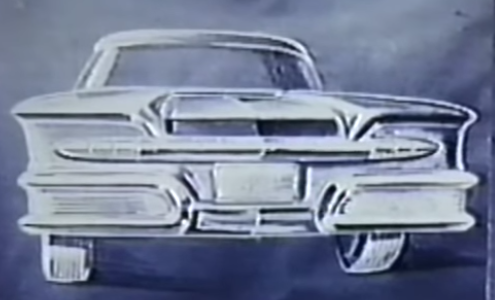 """Ford Edsel"""" Brand Failure Case Study and Business Lessons"""