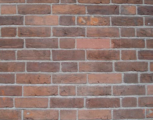 Guide To Types Of Brick Construction By Archaic Inquiries Cultural Resource Management Medium
