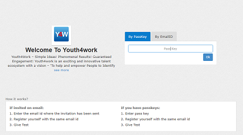 Know the Insights: 'Assessment' - Youth4work Knowledge Base