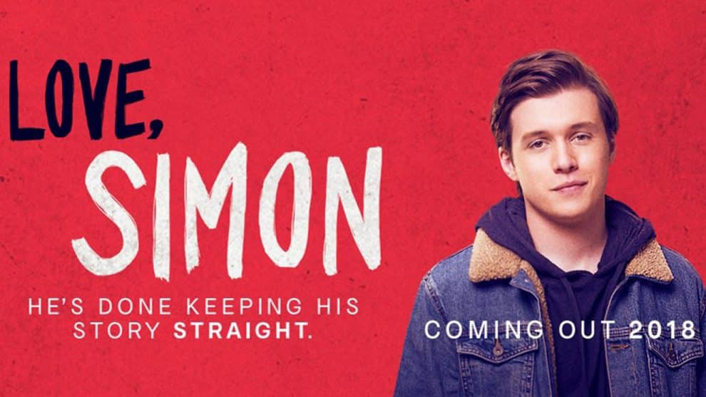 Love Simon 2018 Mkv Movie Download - alena richard - Medium