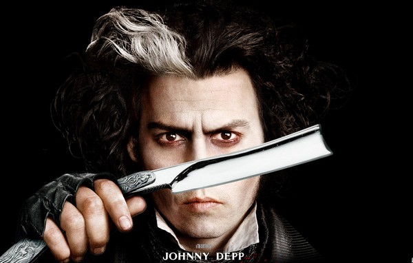 5421be3ad523e A quick refresher on how straight-razor bonkers this movie is. Arin Delaney