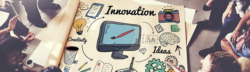 GInI — The World's Foremost Innovation Association - GInI