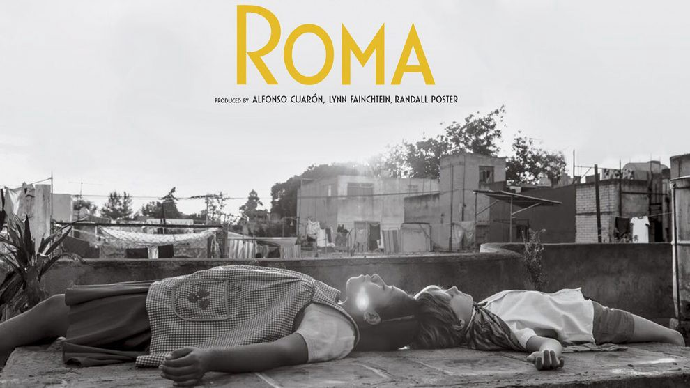 "Script Analysis: ""Roma"" — Part 1: Scene By Scene Breakdown"