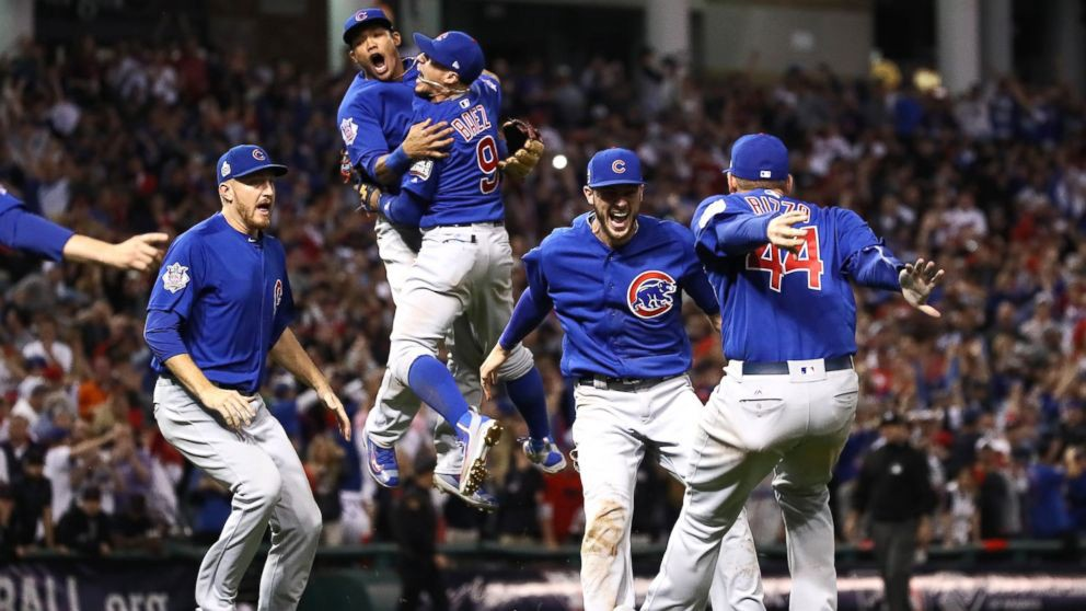 sports shoes c2ea6 6a0c5 Chicago Cubs Return to Cleveland for a Special Series on Tuesday