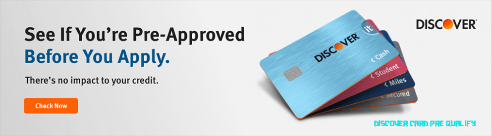 6 Common Myths About Discover Card Pre Qualify  discover card pre