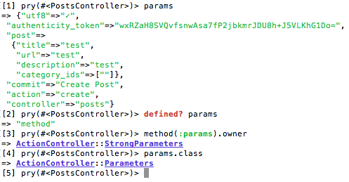 Rails Params: Where do they come from? - Launch School - Medium