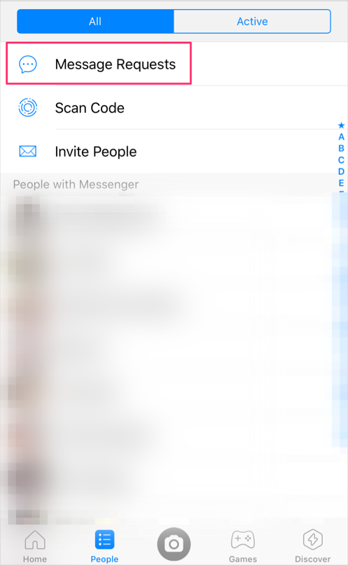 "Facebook Messenger: You Can Now Completely ""Ignore Messages"