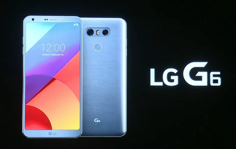The LG G6 is just fine   and that's the problem - George