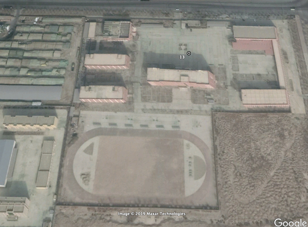 Is World Bank Funding Xinjiang Re-education Camps? | Uyghur