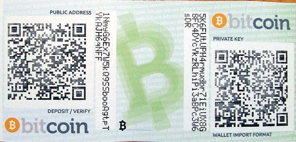 How to Generate a Bitcoin Address — Step by Step - Coinmonks - Medium