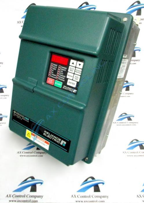 20 HP Variable Frequency GV3000/SE Drive from Reliance Electric