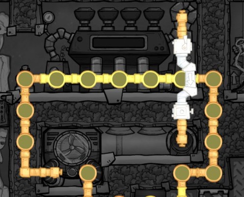 Taming The (Cool) Steam Geyser - Schematics Not Included