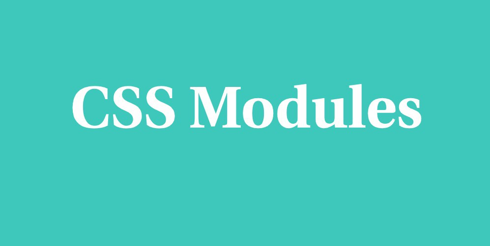 A complete guide to CSS Modules in React
